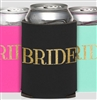 Bride Modern Can Cooler