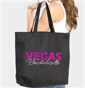 Vegas Bachelorette Large Tote | Gifts for the Vegas Bride