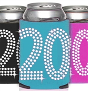 Crystal 20 Can Cooler