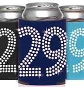 Crystal 29 Can Cooler