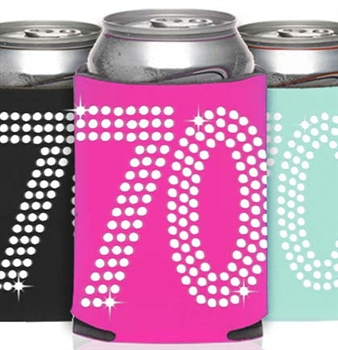 Crystal 70 Can Cooler