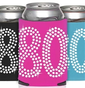 Crystal 80 Can Cooler