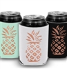 Pineapple Can Cooler
