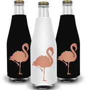 Flamingo Bottle Cooler