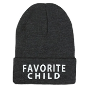 Favorite Child Knit Beanie