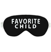 Favorite Child Sleep Mask