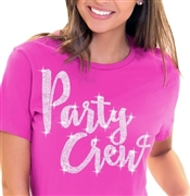 Party Crew T-Shirt